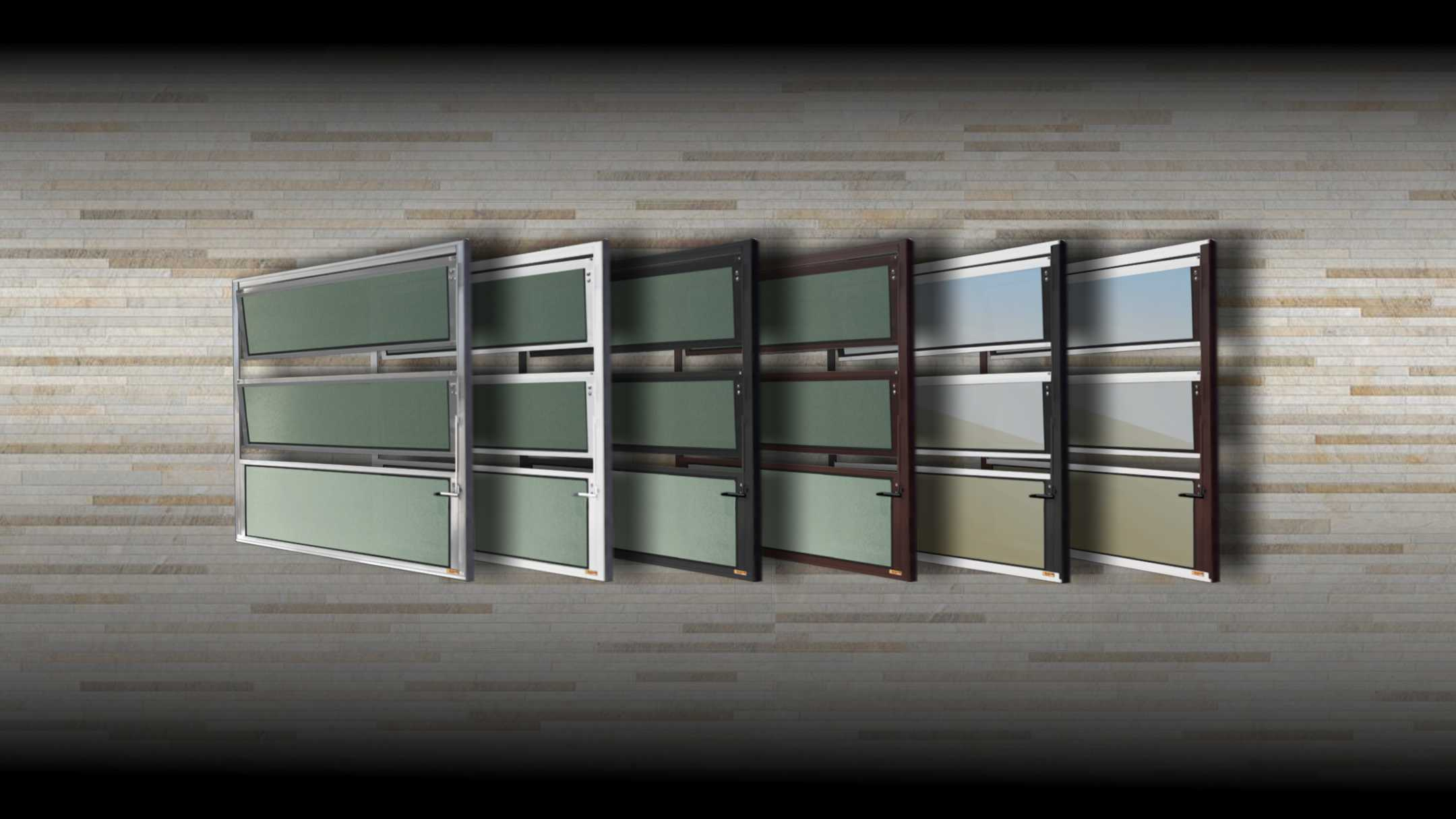 #746957 Fabricamos Suas Porta E Janelas Sobre Medidas Retiramos Suas Janelas  1970 Janela De Aluminio Usada Em Bh