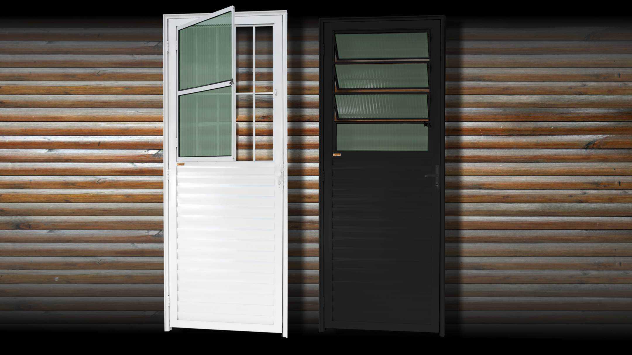 #8E623D Portas e Janelas BRIMAK Todas as Portas e Janelas que Fabricamos 1654 Janela De Aluminio Linha 25
