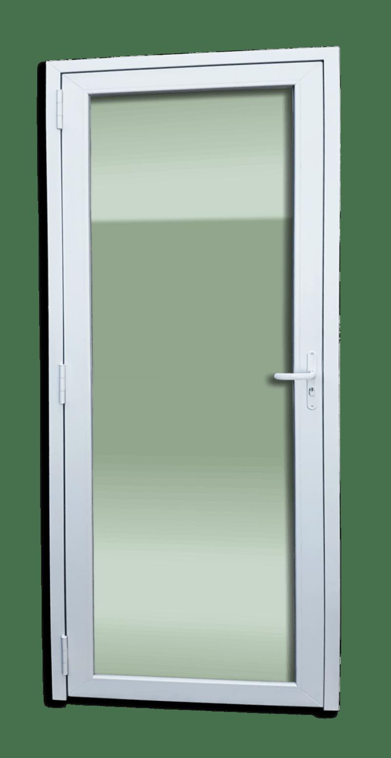 Portas De Pvc De Abrir Brimak Portas E Janelas
